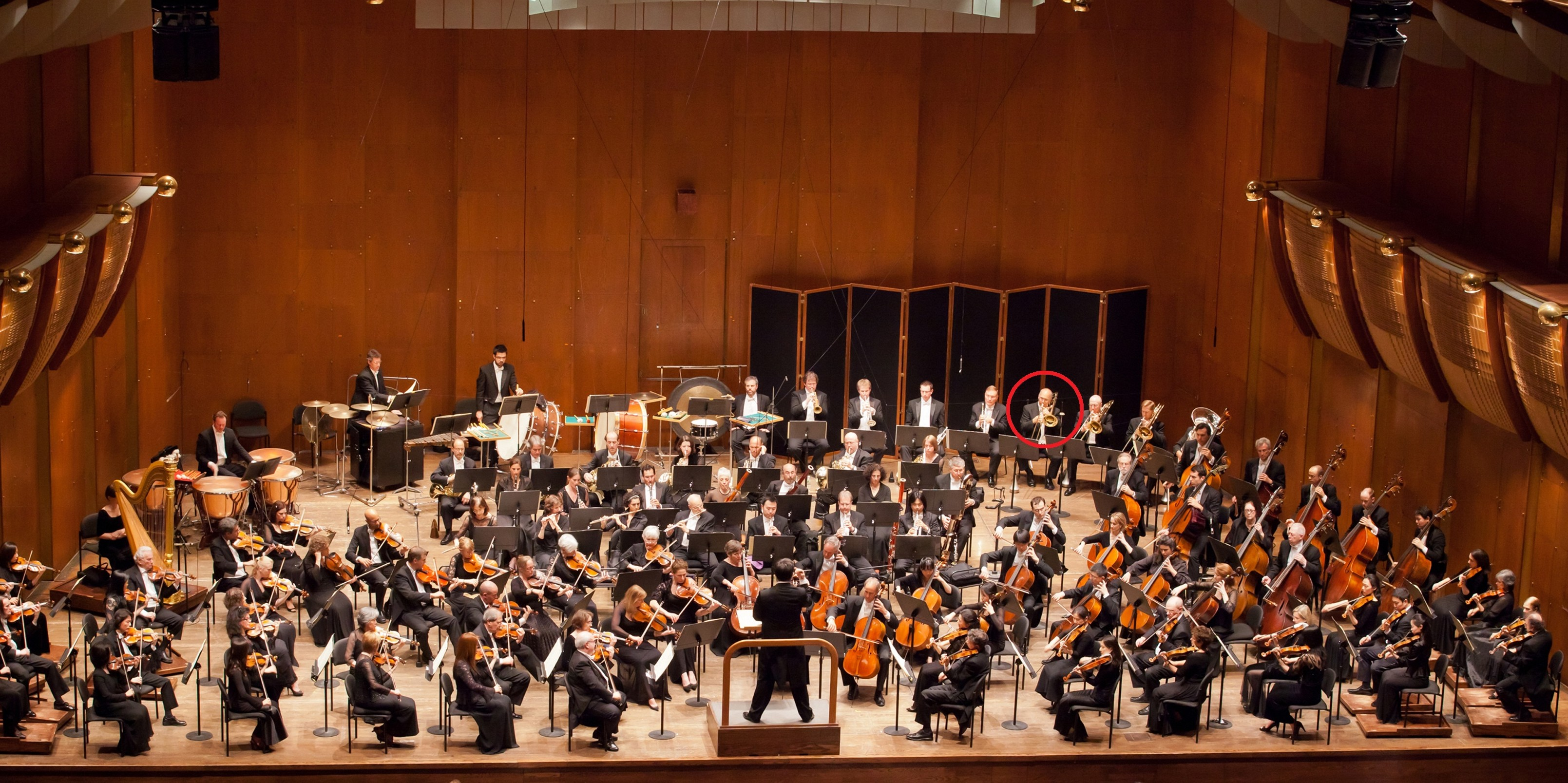 New York Philharmonic Privacy Policy