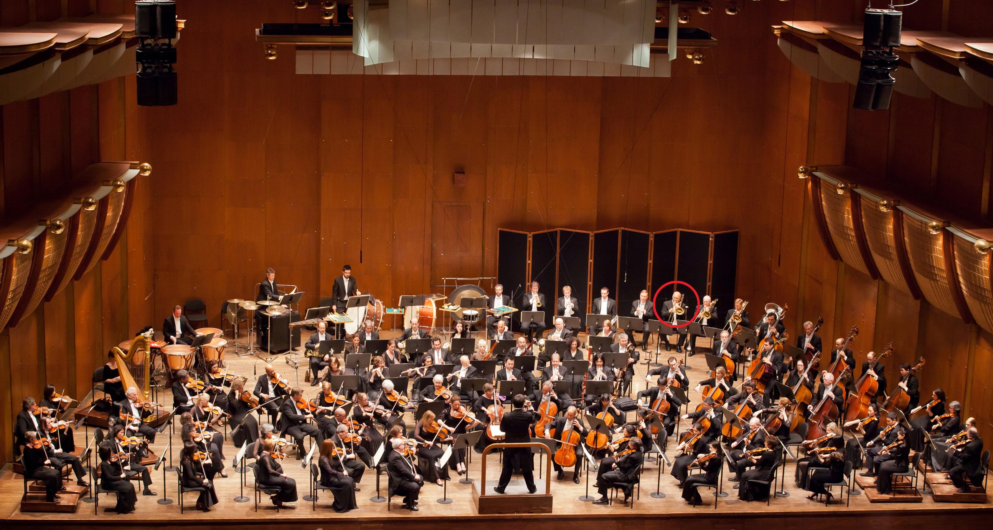 John Corigliano s Symphony No. 1